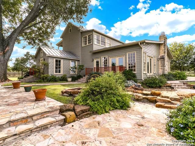 695 County Road 381, San Antonio, TX 78253 (MLS #1460976) :: Vivid Realty