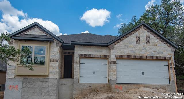 9048 Graford Ridge, Fair Oaks Ranch, TX 78015 (MLS #1461003) :: Alexis Weigand Real Estate Group