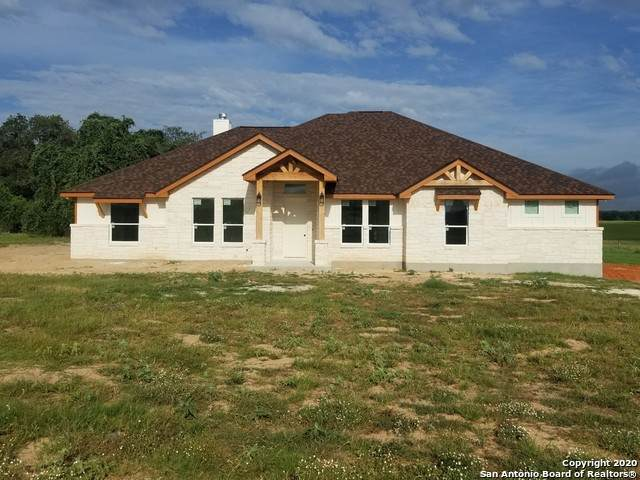 132 Western Way, Adkins, TX 78101 (MLS #1461039) :: The Glover Homes & Land Group