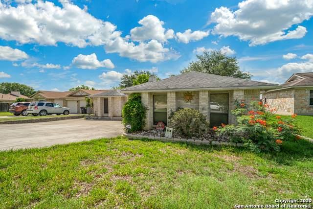 5904 Spring Valley, San Antonio, TX 78247 (MLS #1461125) :: The Heyl Group at Keller Williams