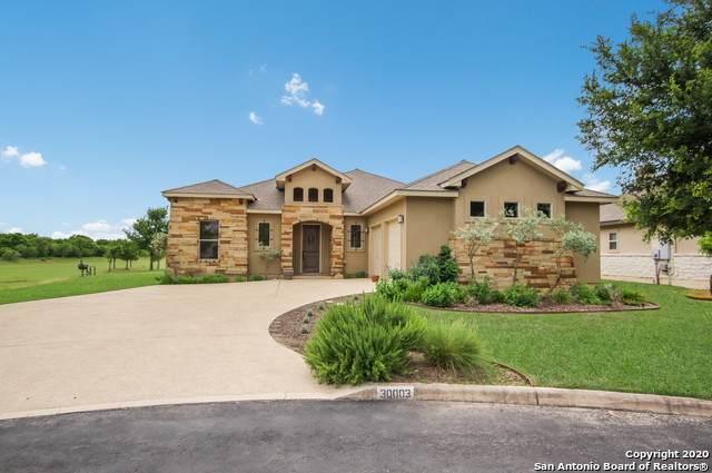 30003 Cibolo Path, Fair Oaks Ranch, TX 78015 (MLS #1461474) :: Exquisite Properties, LLC