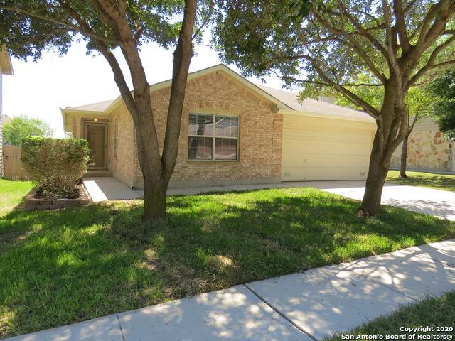 217 Hereford St, Cibolo, TX 78108 (MLS #1461520) :: The Heyl Group at Keller Williams