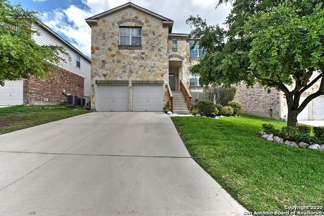 3831 Valencia Peak, San Antonio, TX 78261 (MLS #1461652) :: Legend Realty Group