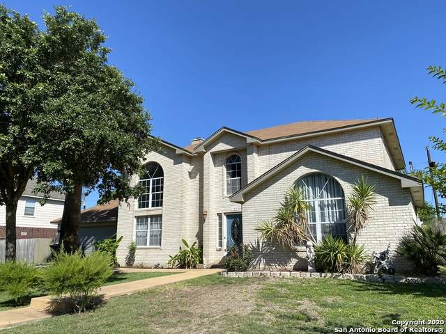 1143 Rivertree Dr, New Braunfels, TX 78130 (MLS #1461695) :: The Glover Homes & Land Group