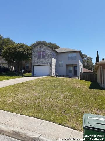 16546 Alwick Ln, San Antonio, TX 78247 (MLS #1461760) :: The Heyl Group at Keller Williams
