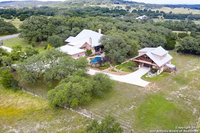 434 Oak Hvn, Spring Branch, TX 78070 (MLS #1461761) :: ForSaleSanAntonioHomes.com
