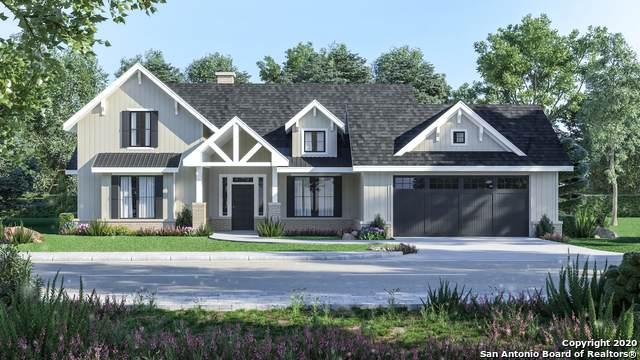 105 W Magnolia Circle, La Vernia, TX 78121 (MLS #1461767) :: The Castillo Group