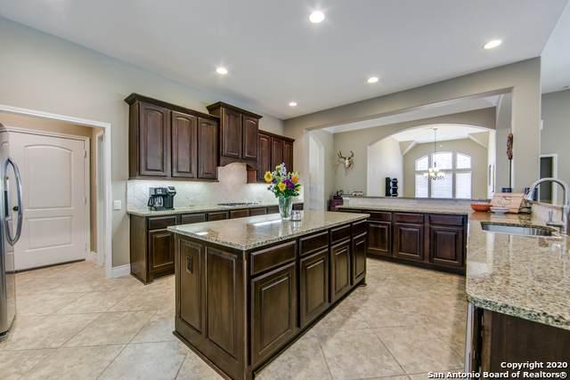 8907 Rocky Ridge, San Antonio, TX 78255 (MLS #1462007) :: Carter Fine Homes - Keller Williams Heritage