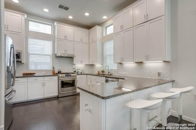 2721 N Pine St, San Antonio, TX 78209 (MLS #1462047) :: REsource Realty