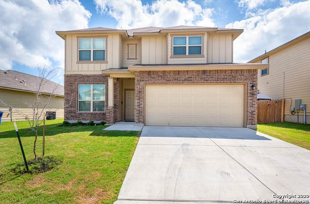 5707 Ivans Farm, San Antonio, TX 78244 (MLS #1462053) :: The Heyl Group at Keller Williams