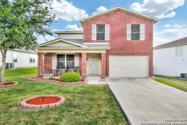 5104 Columbia Dr, Cibolo, TX 78108 (MLS #1462065) :: The Gradiz Group