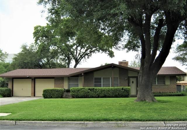 205 Windcrest Dr, Windcrest, TX 78239 (MLS #1462092) :: The Heyl Group at Keller Williams