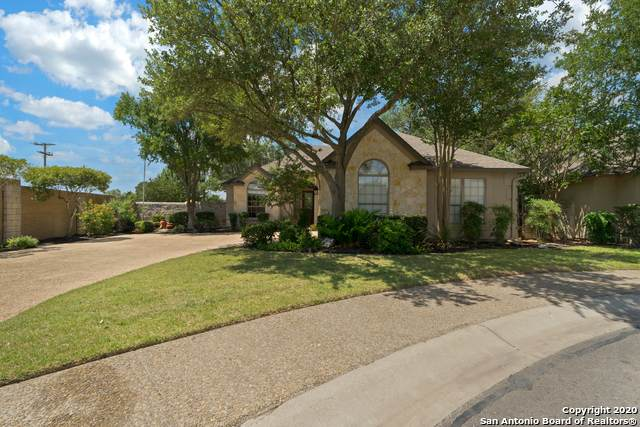 802 Evian, San Antonio, TX 78260 (MLS #1462112) :: Exquisite Properties, LLC