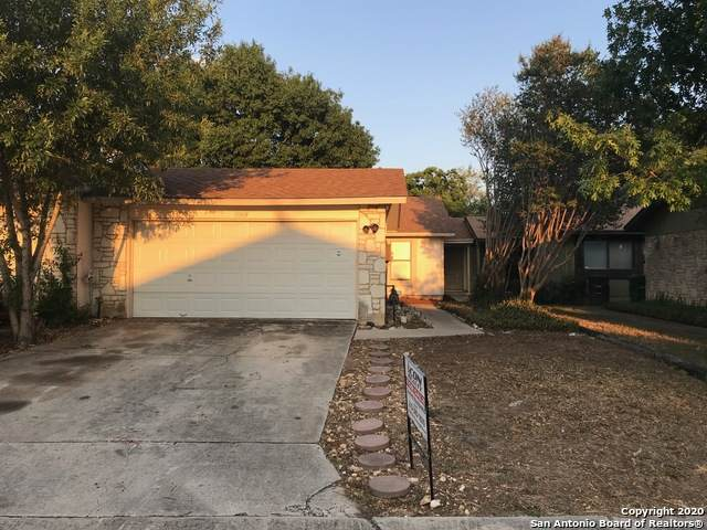11818 Ocean Springs, San Antonio, TX 78249 (MLS #1462192) :: REsource Realty