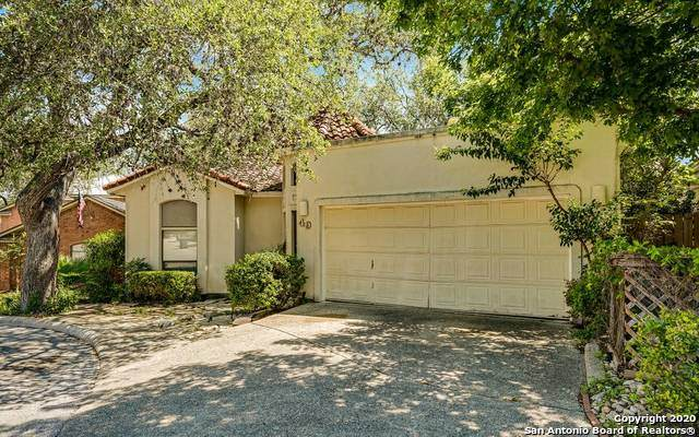 49 Donore Sq, San Antonio, TX 78229 (MLS #1462250) :: Alexis Weigand Real Estate Group