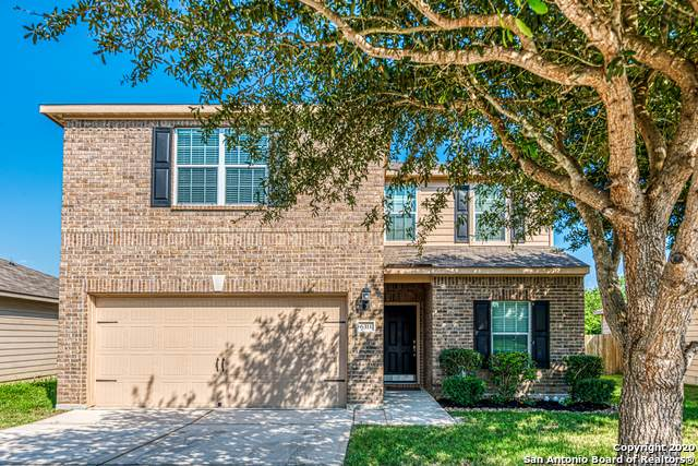 6311 Still Mdw, San Antonio, TX 78222 (MLS #1462269) :: The Heyl Group at Keller Williams