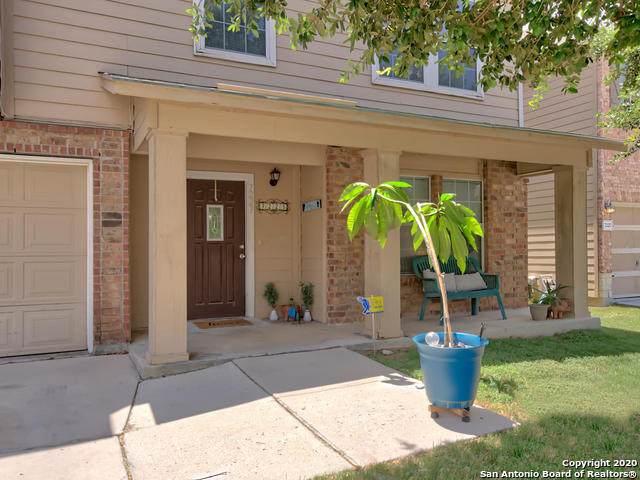 7223 Hibiscus Falls, San Antonio, TX 78218 (MLS #1462454) :: Exquisite Properties, LLC