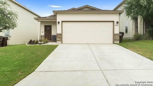 10315 Castello Cyn, San Antonio, TX 78254 (MLS #1462457) :: Alexis Weigand Real Estate Group