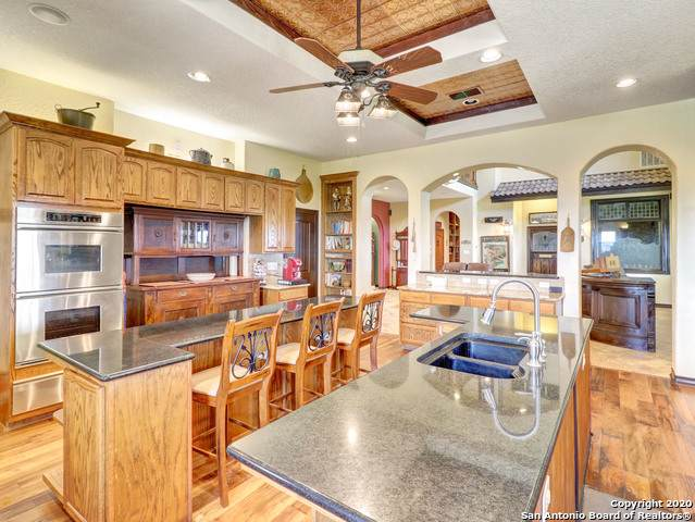 146 County Road 2762, Mico, TX 78056 (MLS #1462462) :: Santos and Sandberg