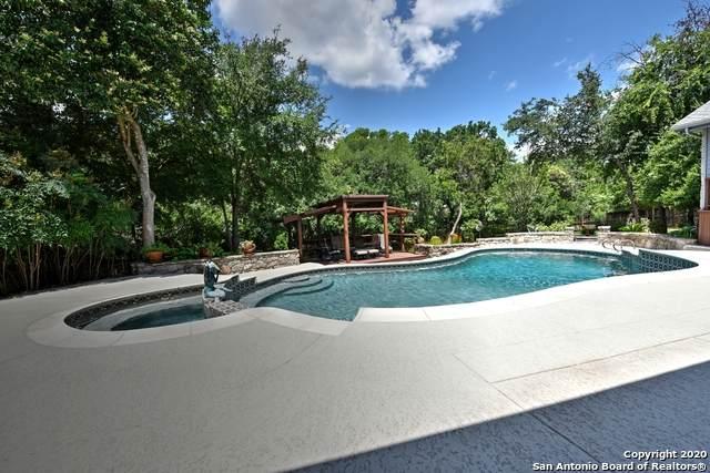 403 Bluffcourt, San Antonio, TX 78216 (MLS #1462472) :: The Heyl Group at Keller Williams