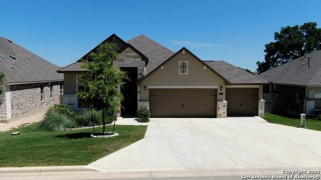 1161 Nutmeg Trail, New Braunfels, TX 78132 (MLS #1462489) :: The Glover Homes & Land Group