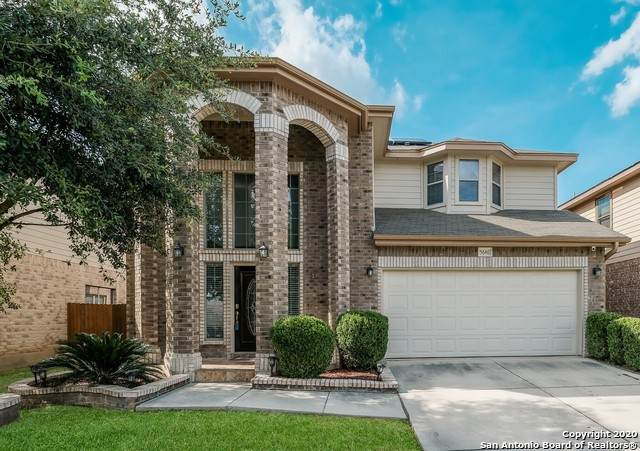 5646 Cross Pond, San Antonio, TX 78249 (MLS #1462511) :: NewHomePrograms.com LLC