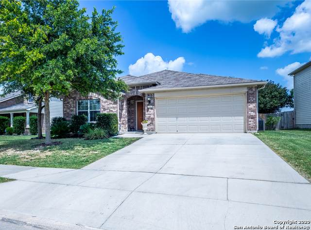 5541 Columbia Dr, Cibolo, TX 78108 (MLS #1462516) :: 2Halls Property Team | Berkshire Hathaway HomeServices PenFed Realty