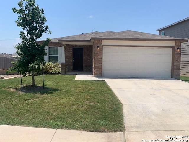 10603 Noble Cyn, San Antonio, TX 78254 (MLS #1462559) :: Alexis Weigand Real Estate Group