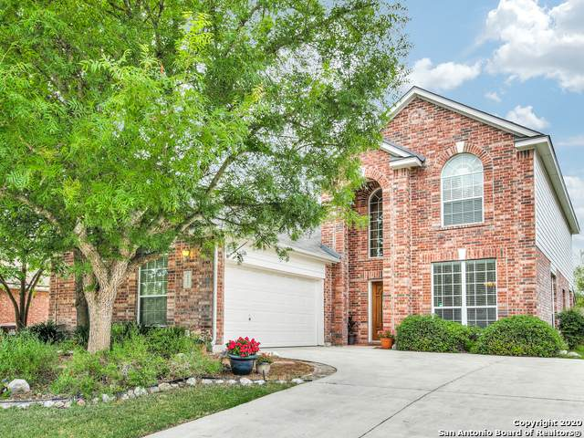 10402 Canyon River, Helotes, TX 78023 (MLS #1462656) :: The Mullen Group | RE/MAX Access