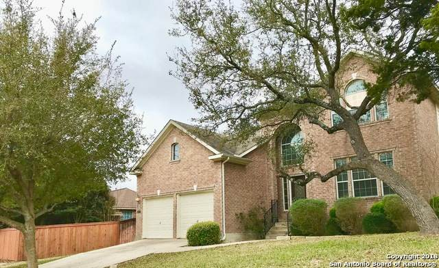 18611 Rogers Lk, San Antonio, TX 78258 (MLS #1462921) :: The Heyl Group at Keller Williams