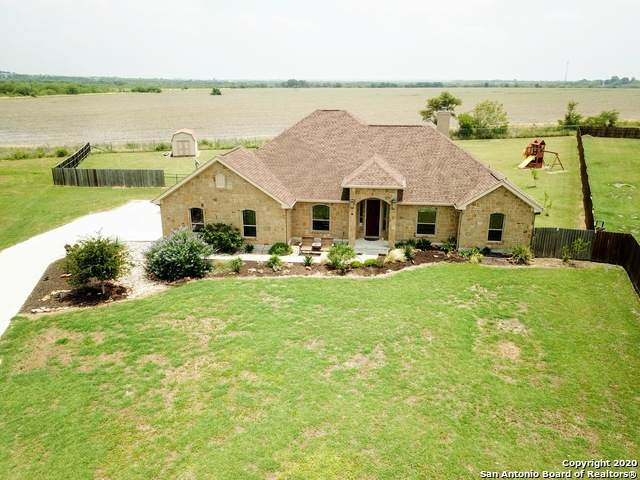 111 Daisy Dr, Marion, TX 78124 (MLS #1462934) :: Alexis Weigand Real Estate Group