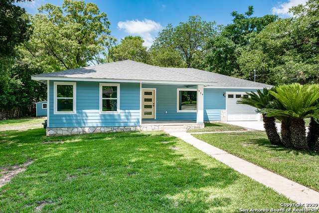 529 Laurel Ln, New Braunfels, TX 78130 (MLS #1463071) :: Carolina Garcia Real Estate Group