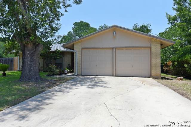703 Old Wagon, San Antonio, TX 78245 (MLS #1463142) :: Alexis Weigand Real Estate Group