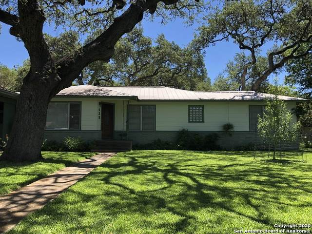 123 Third, Boerne, TX 78006 (MLS #1463143) :: EXP Realty