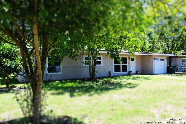 510 Byrnes Dr, San Antonio, TX 78209 (MLS #1463228) :: Alexis Weigand Real Estate Group