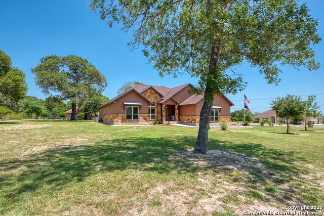 101 Rosewood Dr, La Vernia, TX 78121 (MLS #1463246) :: The Mullen Group | RE/MAX Access