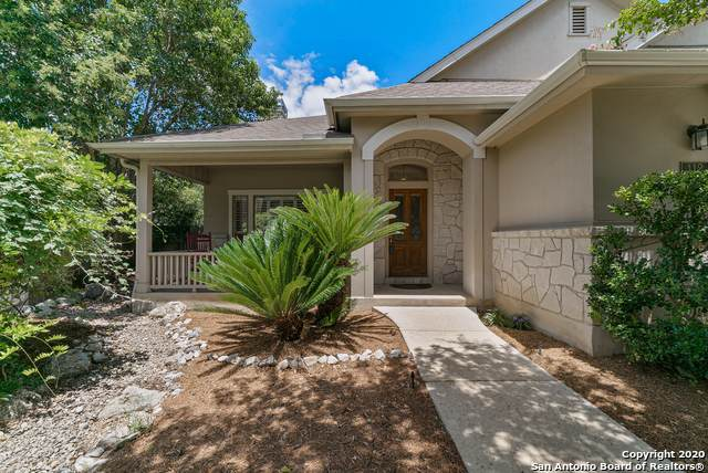 112 Village Cove, Boerne, TX 78006 (MLS #1463449) :: The Lugo Group