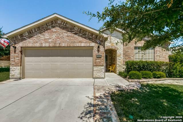 4006 Amigo Dream, San Antonio, TX 78253 (MLS #1463521) :: Carter Fine Homes - Keller Williams Heritage