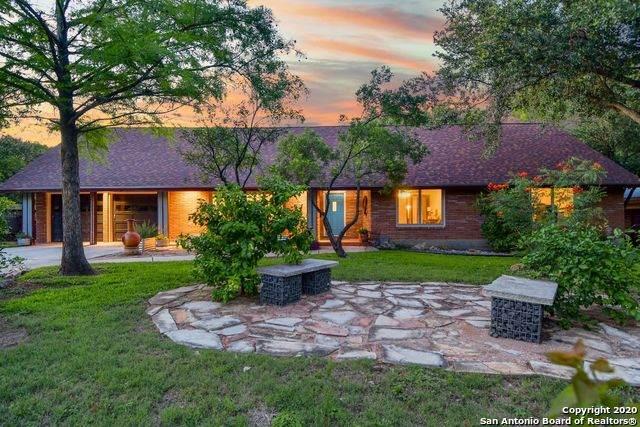 223 Five Oaks Dr, San Antonio, TX 78209 (MLS #1463529) :: Exquisite Properties, LLC