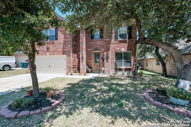 24510 Elise Falls, San Antonio, TX 78255 (MLS #1463538) :: The Heyl Group at Keller Williams