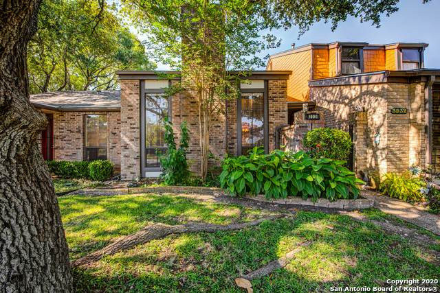 3934 Barrington St, San Antonio, TX 78217 (MLS #1463554) :: Santos and Sandberg