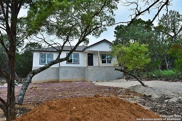1576 Valley Frst, Canyon Lake, TX 78133 (MLS #1463637) :: The Real Estate Jesus Team