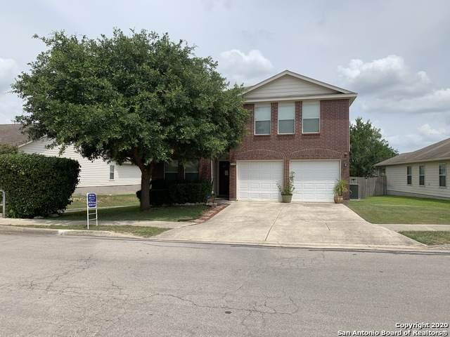 9330 Hanover Cove, Converse, TX 78109 (MLS #1463680) :: BHGRE HomeCity San Antonio