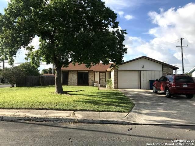 6003 Whispering Lake St, San Antonio, TX 78222 (MLS #1463702) :: Alexis Weigand Real Estate Group