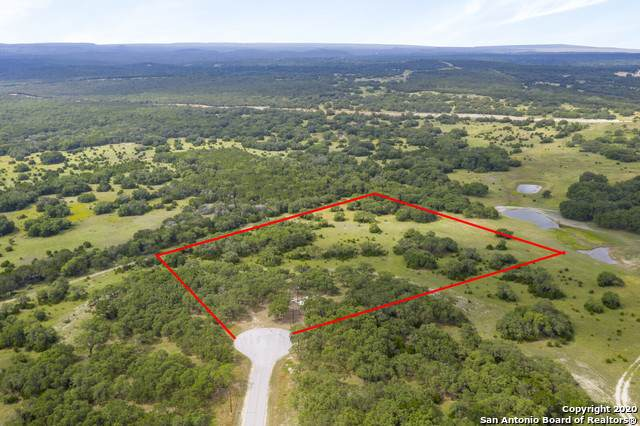 170 Axis Way, Lampasas, TX 76550 (MLS #1463761) :: The Heyl Group at Keller Williams