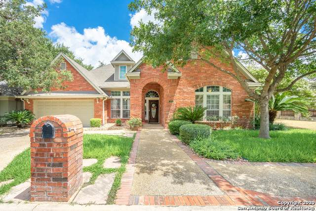 103 Navato Blvd, San Antonio, TX 78232 (MLS #1463772) :: The Real Estate Jesus Team