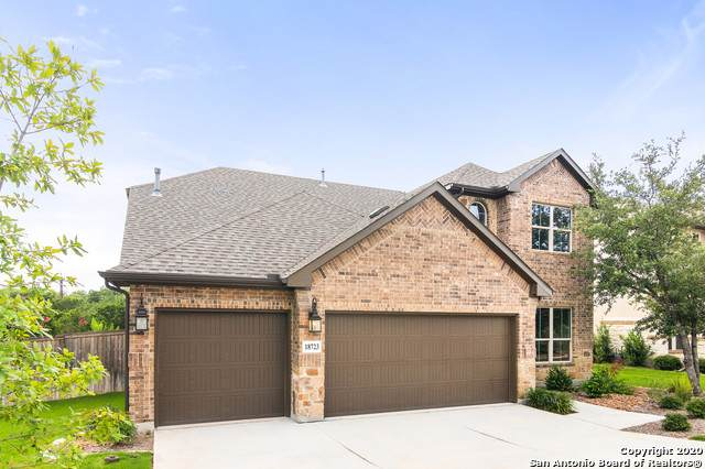 18723 Wild Onion, San Antonio, TX 78258 (MLS #1464262) :: The Mullen Group | RE/MAX Access