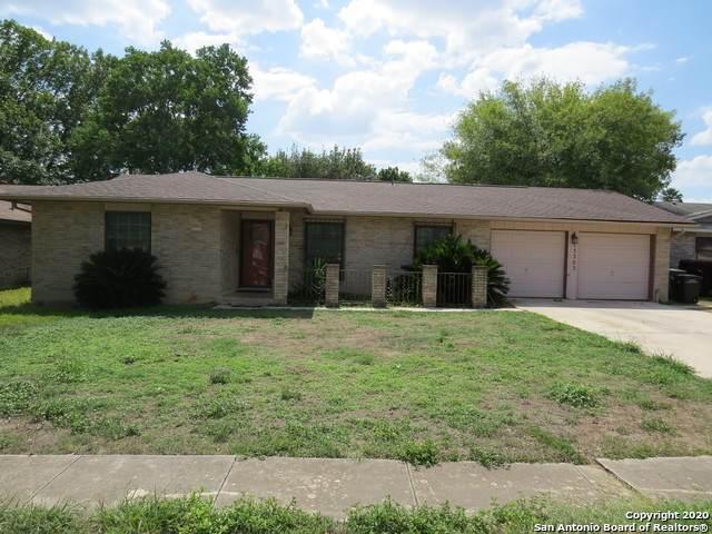 13303 Larkbrook St, San Antonio, TX 78233 (MLS #1464284) :: Concierge Realty of SA