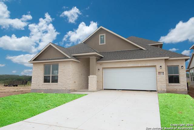 29706 Elkhorn Ridge, Fair Oaks Ranch, TX 78015 (MLS #1464304) :: Alexis Weigand Real Estate Group
