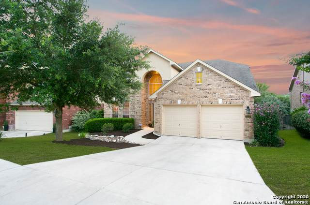 3119 Highline Trail, San Antonio, TX 78261 (MLS #1464311) :: Concierge Realty of SA